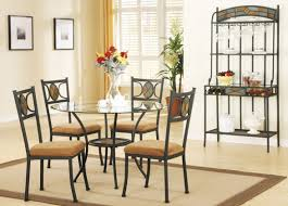 satiating extending dining table black tags extending dining