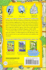 the 52 story treehouse the treehouse books andy griffiths
