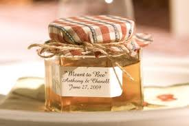 wedding favor jars wedding ideas wedding ideas sweet and spicy favors small jars