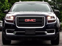 2015 used gmc acadia awd 4dr sle w sle 2 at alm gwinnett serving