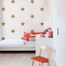 wall decals and wall stickers by simple shapes large stars wall decal