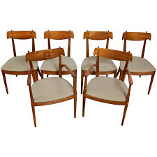 drexel dining room chairs six kipp stewart and stewart macdougall dining chairs for drexel