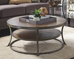Coffee Tables Ashley Furniture HomeStore - Living room table set
