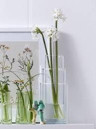White Vases Ikea Ikea Hack Easy U0027paint Dipped U0027 Cylinder Vases Amateur At Work