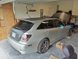 lexus is300 performance mods just bought a sportcross new to lexus period lookin to do