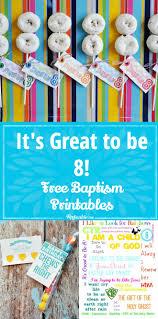it u0027s great to be 8 free printables tip junkie