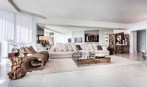 interieur et canapé aménagement intérieur et déco d un appartement à