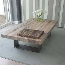 White Distressed Wood Coffee Table 1000 Ideas About Distressed Coffee Tables On Pinterest Wood And