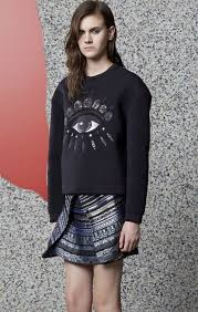 17 trendy and comfy crew neck sweaters for fall winter 2014