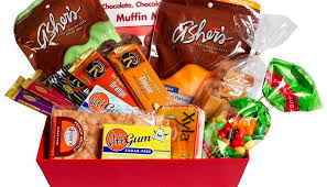 diabetic gift basket carbsmart sugar free low carb easter basket
