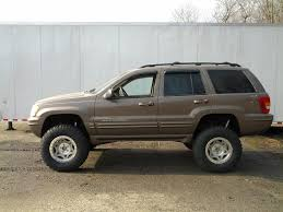 Grand Cherokee Off Road Tires Offroad 6 0