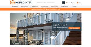 online home improvement distributor builds its foundation for