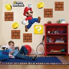 chambre mario this was my s mario room he has since outgrown this particular