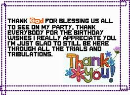 Happy Birthday Thank You Quotes Say Thank You Birthday Wishes Happy Birthday Wishes