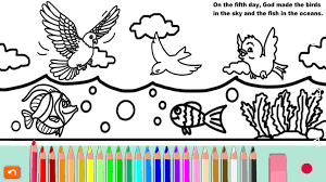 bible coloring story book android apps on google play
