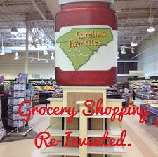 grocery shopping re invented at lowes foods fit triangle mom