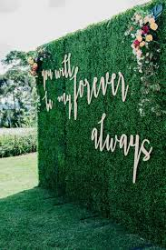wedding backdrop green green wall photobooth bar backdrop hton event hire wedding