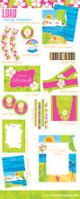 luau party ideas in pink orange and green u2022 the celebration shoppe