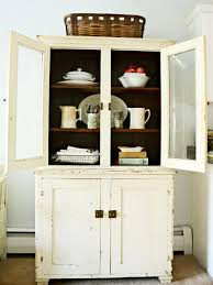 Kitchen Furniture Hutch Antique Kitchen Decorating Pictures Ideas From Hgtv Hgtv