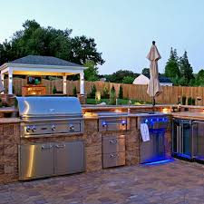 Backyard Bar And Grill Chantilly 53 Best Outdoor Kitchens Images On Pinterest Outdoor Kitchens
