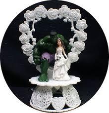 marvel cake toppers groom wedding cake topper top heart