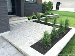 Ideas For Paver Patios Design Paver Landscaping Ideas Backyard Paver Walkway Ideas