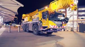 3b crane hire provides free lifting services to the social bite
