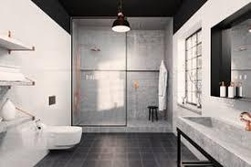 industrial bathroom design beautiful spaces five inspirational bathroom designs geberit