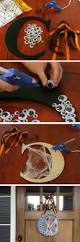 How To Make Halloween Wreaths by Best 25 Halloween Door Wreaths Ideas On Pinterest Halloween