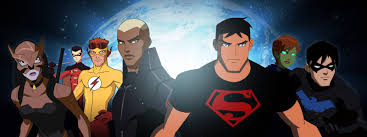 young justice four reasons young justice is the best superhero animated series