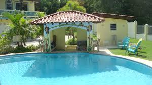 Vacation Rental Puerto Rico Villa Playa Maria Villascaribe Com Ponce Puerto Rico