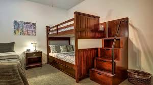 Bunk Beds For Small Spaces Bunk Beds Smart Ideas For Small Spaces Youtube