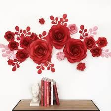flower backdrop paper flower backdrop 24 mio gallery