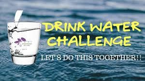 Water Challenge How To Do Drink Water Challenge Essentialoilgirl Columbus From 15 To 29