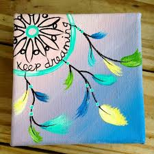 ideas to paint diy paint canvas ideas best 25 simple canvas paintings ideas on