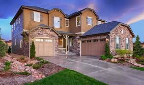 3 bedroom houses for rent in colorado springs new house builder colorado richmond american homes