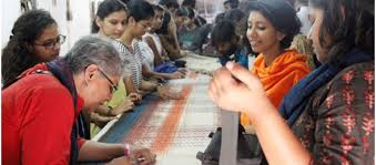 Home Textile Designer Jobs In Mumbai National Institute Of Fashion Technology