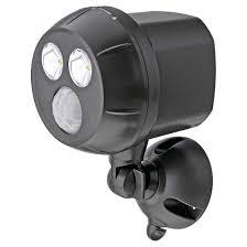 Mr Beams Ceiling Light by Mr Beams Ultrabright Motion Sensing Led Spotlight Target