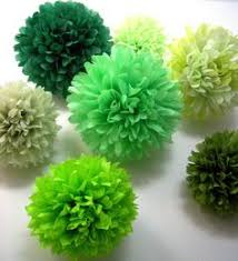 complete your st s day table decorations with this great