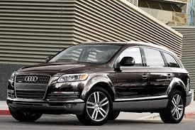 2007 audi q7 sale audi q7 for sale in south carolina carsforsale com