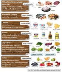 low carb diet foods list atkins diet low carb and food