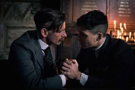 peaky blinders haircut how to ideas about peaky blinders hairstyle cute hairstyles for girls