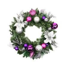 ornament wreath wayfair