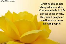 great in always discuss message