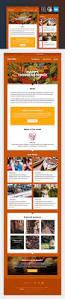 best 25 mailchimp newsletter templates ideas on pinterest email