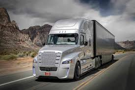 2018 volvo semi truck freightliner trucks utah and idaho warner truck centers