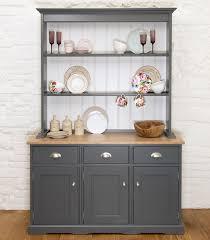 kitchen dresser ideas free standing painted kitchen dressers kitchen larders kitchen