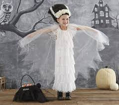 Toddler Frankenstein Halloween Costume Toddler Monster U0027s Bride Costume Pottery Barn Kids