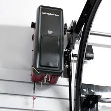 Overhead Door Operators by Bike Mount Garage Door Opener Wageuzi