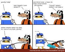 Dolan Duck Meme - dolan duck by charles0 meme center